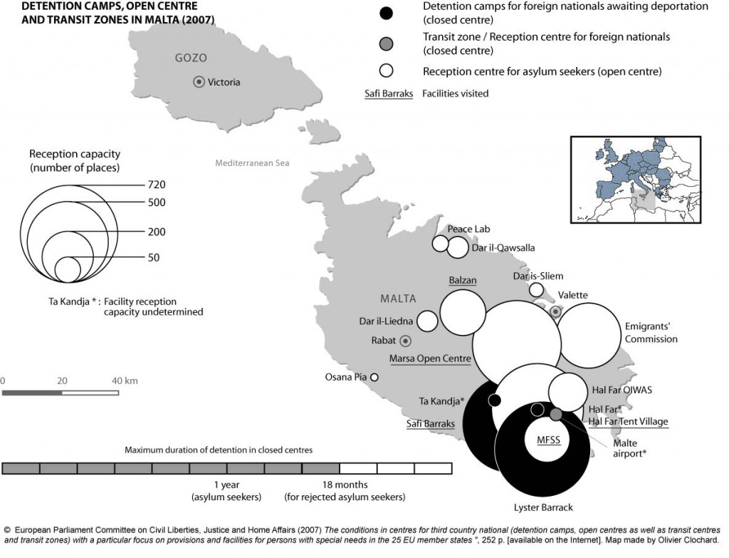 2007_Carte_STEPS_Malta