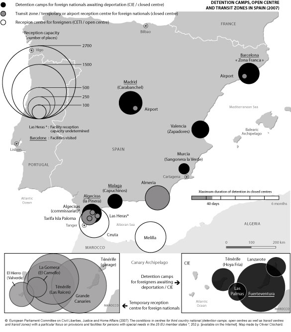 2007_Carte_STEPS_Spain