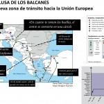 La esclusa de los Balkanes